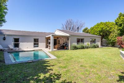 Property For Sale in Constantia, Cape Town