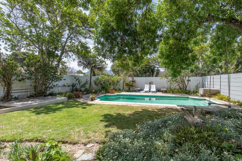 Property For Sale in Tokai, Cape Town 21