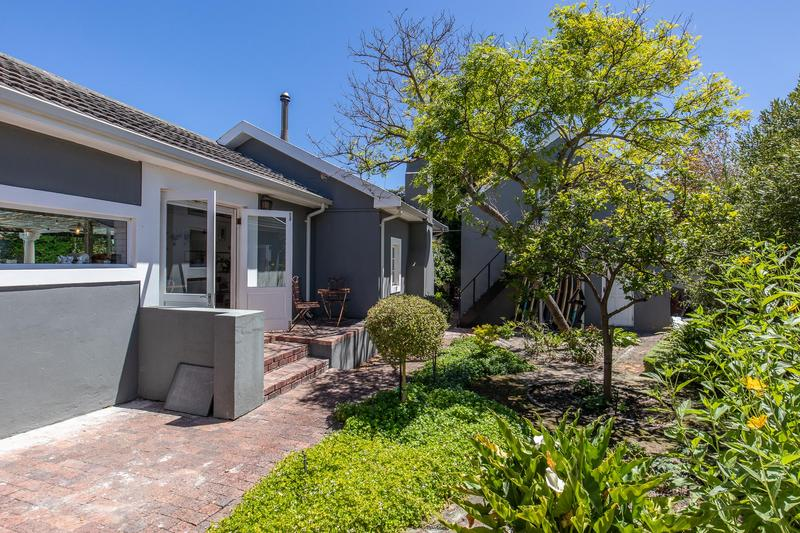 Property For Sale in Tokai, Cape Town 37
